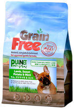 Grain Free Lamb, <br/>Sweet Potato & Mint | Single Protein, Hypo-allergenic | 2kg, 4kg, 6kg, 12kg